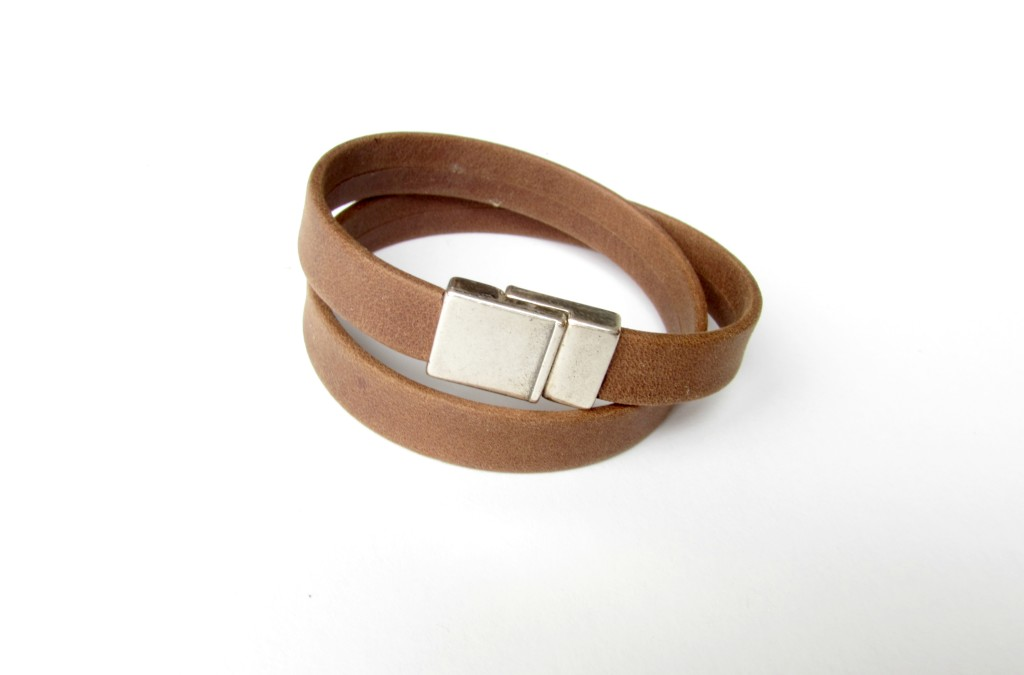 leather bracelet sela designs 2