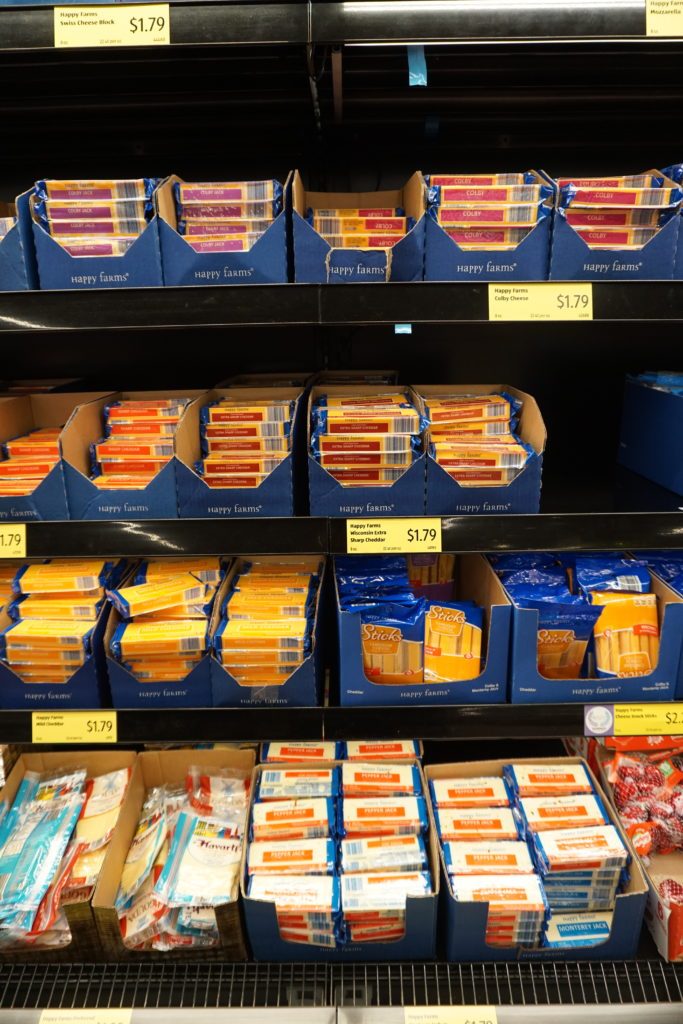 My Grocery Shopping Routine | The Glorious Mundane